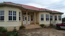 Homes for Rent/Lease in Rivera Creek, Belmopan, Cayo $1,250 monthly