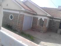 Homes for Rent/Lease in Kajiado, Rift Valley KES30,000 monthly