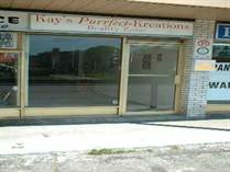 Commercial Real Estate for Rent/Lease in Park Royal, Mississauga, Ontario $2,000 monthly