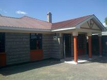 Homes for Sale in Kitengela , Kajiado, Rift Valley KES6,500,000