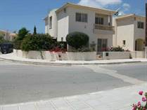 Homes for Sale in Mandria, Paphos €295,000