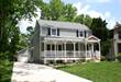 Homes Sold in Historic District, Kirkwood, Missouri $529,900