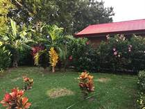 Homes for Rent/Lease in Uvita, Puntarenas $900 weekly