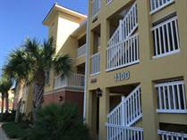 Condos for Sale in Canopy Walk, Palm Coast, Florida $199,900