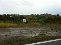Lots and Land for Sale in Bo. Río Grande, Rincón, Puerto Rico $35,000