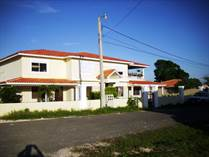 Homes for Sale in Bavaro, La Altagracia $130,000