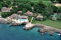 Homes for Sale in Punta Aguila , La Romana, Dominican Republic, La Romana $12,000,000