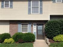Condos for Rent/Lease in Sherwood Hills, Bloomington, Indiana $975 one year