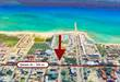 Commercial Real Estate for Sale in Playa del Carmen, Quintana Roo $275,000