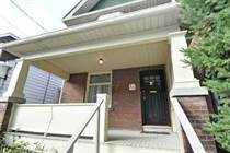 Homes Sold in Queen/Leslie, Toronto, Ontario $669,900