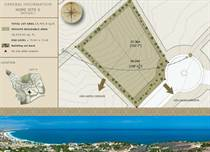 Lots and Land for Sale in Querencia, San Jose del Cabo, Baja California Sur $575,000