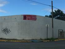Commercial Real Estate for Sale in Matienzo Cintron, San Juan, Puerto Rico $450,000