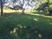 Lots and Land for Sale in Liberia Centro, Guanacaste $49,200