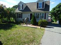 Homes for Rent/Lease in Sconticut Neck, Fairhaven, Massachusetts $1,550 monthly