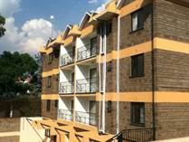Homes for Rent/Lease in Nairobi, Nairobi KES90,000 monthly