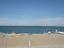 Lots and Land for Sale in Cholla Bay, Puerto Peñasco, Sonora $65,000