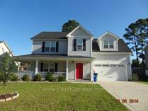 Homes for Rent/Lease in The Knolls on Cliffdale, Fayetteville, North Carolina $1,300 monthly