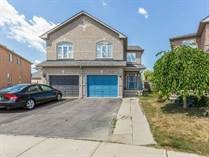 Homes Sold in Tenth Line/Cactus, Mississauga, Ontario $660,000