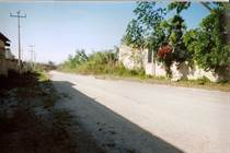 Lots and Land for Sale in Chetumal, Quintana Roo $236,111