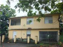 Homes for Sale in Bo. Macun, Toa Baja, Puerto Rico $90,000