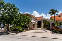 Homes for Sale in Puerto Aventuras, Quintana Roo $1,795,000