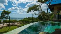 Homes for Rent/Lease in Langosta, Playa Langosta, Guanacaste $1,200 daily