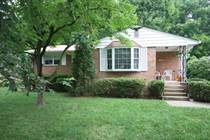 Homes for Sale in Stoneybrook Estates, Silver Spring, Maryland $280,000