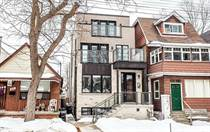 Homes for Rent/Lease in Seaton Village, Toronto, Ontario