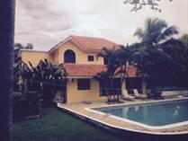 Homes for Rent/Lease in Cabarete, Distrito Nacional $2,000 monthly