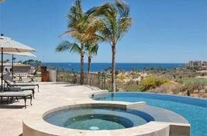 cabo del house view