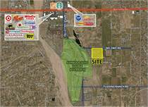 Lots and Land for Sale in Apple Valley, California $360,000