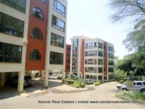 Homes for Rent/Lease in Nairobi, Nairobi KES110,000 monthly