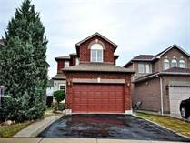 Homes for Rent/Lease in CREDITVIEW/ PICKWICK, Mississauga, Ontario $2,750 monthly