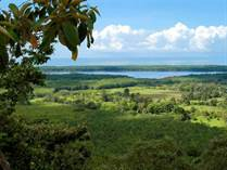 Lots and Land for Sale in Ojochal, Puntarenas $99,000
