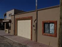 Homes for Sale in Cholla Bay, Puerto Penasco/Rocky Point, Sonora $175,000