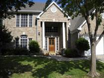 Homes Sold in Texas, Highland Village, Texas $198,000