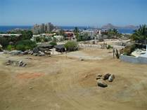 Lots and Land for Sale in Cabo Bello, cabo san lucas, Baja California Sur $359,000