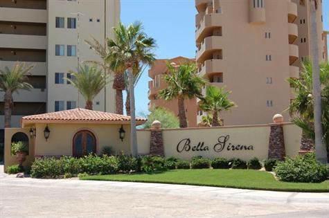 Bella Sirena Resort