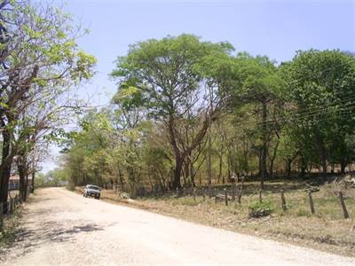 Top of a Hill Land With Great Views, Close to the Beach