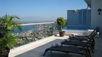 Condos for Rent/Lease in Amapas, Puerto Vallarta, Jalisco $1,820 daily