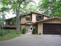 Homes Sold in Williamsburg, Acme Township, Michigan $539,900