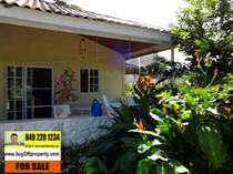 Homes for Sale in Cabarete Bay , Cabarete, Puerto Plata $125,000