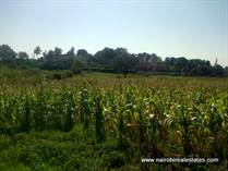 Lots and Land for Sale in Runda, Nairobi KES59,000,000