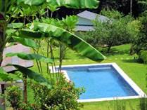 Commercial Real Estate for Sale in Ojochal, Puntarenas $680,000