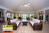 Homes for Sale in Seahorse Ranch, Sosua, Puerto Plata $1,595,000
