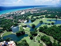 Lots and Land for Sale in Playacar Phase 2, Playacar, Quintana Roo $189,000