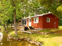 Homes Sold in White Lake, Ontario $169,900