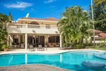 Homes for Sale in Sea Horse Ranch, Cabarete Bay , Puerto Plata $1,400,000