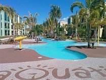 Condos for Rent/Lease in Aquatika, Loiza, Puerto Rico $1,400 weekly