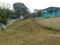 Lots and Land for Sale in Colon, Colón $150,000